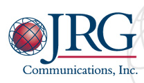 JRG - Comunications, Inc.